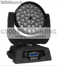 Moving Head Led zz-m-36-6IN1