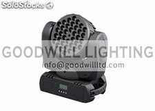 Moving Head Led zz-m-36RGBW