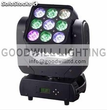 Moving Head Led zz-m-9M-quad