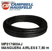 Mp2176 manguera airless 7,50 m campbell (Disponible solo para Colombia)