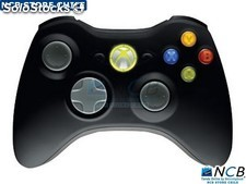Ms Controller Xbox 360 Inalambrico (For Windows)