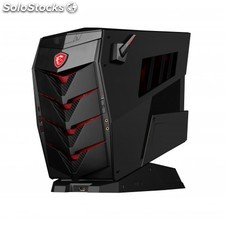 Msi - Aegis 3 VR7RC-004EU 3GHz i5-7400 Escritorio Negro pc