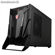 Msi - Nightblade 3 7RB-045EU 3GHz i5-7400 Escritorio Negro pc