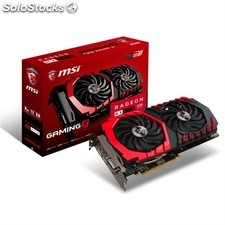 Msi vga amd rx 470 gaming x 8GB DDR5