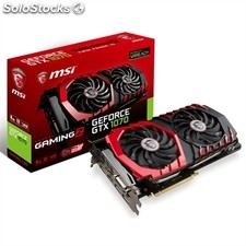 Msi vga nvidia gtx 1070 gaming z 8GB DDR5