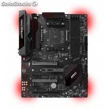 Msi - X370 gaming pro amd X370 Socket AM4 atx placa base