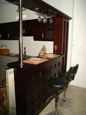 Mueble bar barato for Mueble bar barato