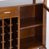 Mueble botellero forest - Colección Serious Line by Bravissima Kitchen - Foto 3