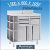 Mueble cafetera Infrico MCAF 1000 CD