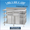 Mueble cafetera Infrico MCAF 1500