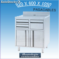 Mueble cafetera Infrico MCAF 820
