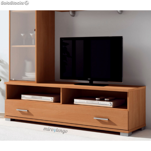 Muebles color cerezo color pared stunning mueble color - Muebles de cerezo ...