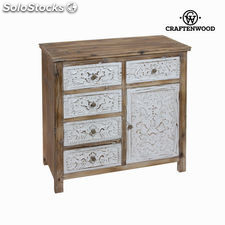 Mueble florencia 5 cajones by Craftenwood