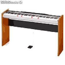 Mueble para piano casio serie privia
