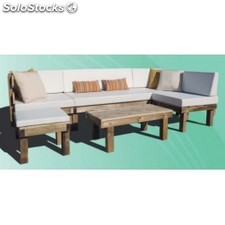 Muebles chill-out