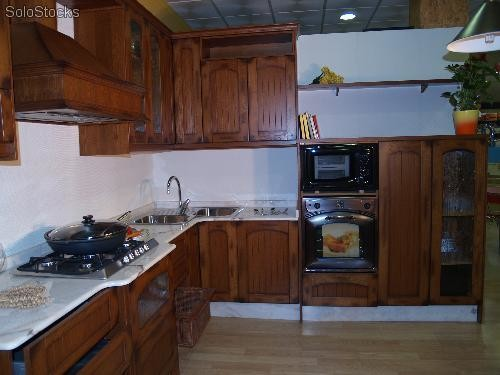 Fotos De Muebles De Cocina Rusticos. Mdf Kitchen Cabinet With Fotos ...