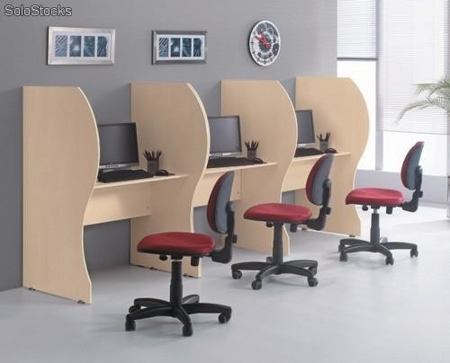 Muebles para call center e internet  Productos Colombia