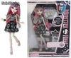 Mueñeca monster high rochelle goyle
