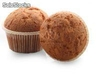 Muffin z twoim logo ; muffin with your label