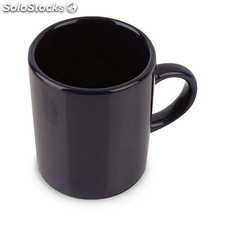 Mug coffee negra