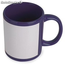 Mug couleur sublimation z-609-ma