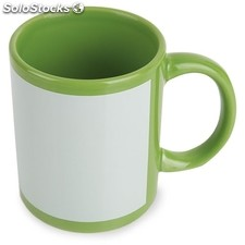 Mug couleur sublimation z-609-ve