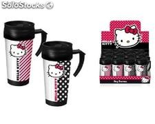 Mugs isotherme hello kitty