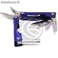 Multi Tool with led Light 10 in 1 (HT50)