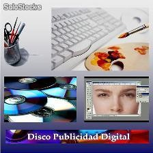 multicopiado multimpresion en cds y dvds