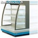 Multideck chiller - mod. promotertopsg - temperature °c 0/+4 - auto defrost -