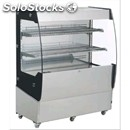 Multideck chiller - mod. rts200 - suitable for pre-packed products and drinks -