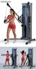 Multifuctional Gym - MFT-700 Multifuctional Trainer