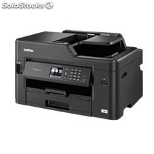 Multifuncion brother inyeccion color mfc-J5330DW fax