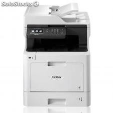 ✅ multifuncion brother laser color DCPL8410CDW A4/ 31PPM/ 512MB/ usb/