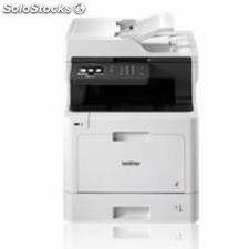 ✅ multifuncion brother laser color mfc-L8690CDW fax A4/ 31PPM/ 512MB/ usb/