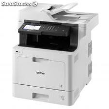 ✅ multifuncion brother laser/led color MFCL8900CDW fax/ A4/ 31PPM/ 512MB/