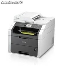 Multifuncion brother led color mfc-9140CDN fax