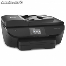 Multifuncion con fax hp officejet 5740 - 12 negro/8 color ppm -