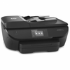 Multifuncion con fax hp officejet 5740 - 12 negro/8 color ppm - - Foto 1