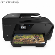 Multifuncion con fax hp officejet 7510 - a3 -15/8 ppm - 256mb - wifi