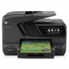 Multifuncion con fax hp officejet pro 276dw - 20ppm negro/15ppm