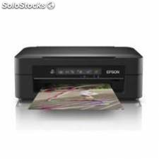 Multifuncion epson inyeccion color expression home xp-225 a4 / 26ppm / usb /