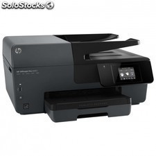Multifuncion HP con fax officejet pro 6830 - 18/10 ppm - scan 1200ppp optica -