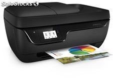 Multifuncion hp deskjet 3832 all-in-one wifi