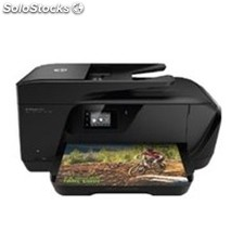 Multifuncion hp inyeccion color officejet 7510