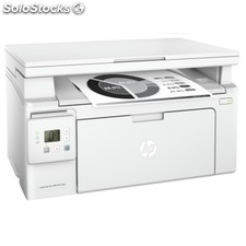 Multifuncion hp laser mono pro M130A - 22PPM - 600x600 - scan 1200PPP - usb 2.0