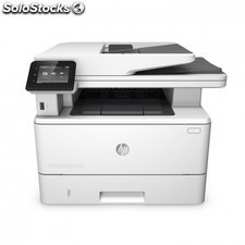 Multifuncion HP laser mono pro m426fdn - 38ppm - scan 1200ppp - copia 600ppp -