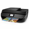 Multifuncion hp officejet 4650 - 20/16 ppm - res. 4800x1200ppp - fax