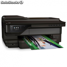Multifuncion HP officejet 7610 33/29 ppm 1200ppp adf fax USB Wifi ethernet a3+