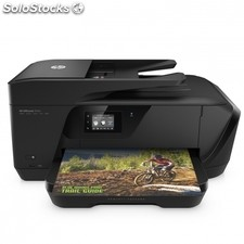 Multifuncion hp wifi con fax officejet 7510 - A3+ -15/8 ppm - scan 1200PPP - adf
